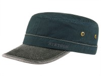 Stetson Army Cap Cotton