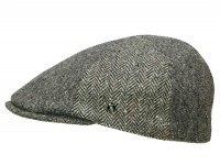 City Sport 6 Panel Newsboy Flatcap