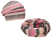 Rassow Beanie and Scarf Set