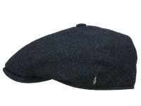 Wigens Newsboy Contempory Cap 6 Panel Newsboy Flatcap