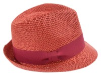 Seeberger Trilby Hat