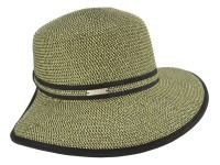 Seeberger Wide Brim Hat