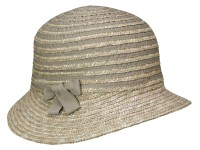 Seeberger Small Cloche Hat