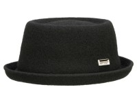 Kangol Wool Mowbray Pork Pie Hut aus Wolle
