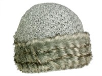 Seeberger Short Cuffless Beanie