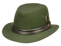 Wigens Country Hat aus Wolle