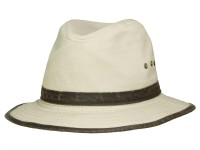 Stetson Ava Cotton Traveller Hat