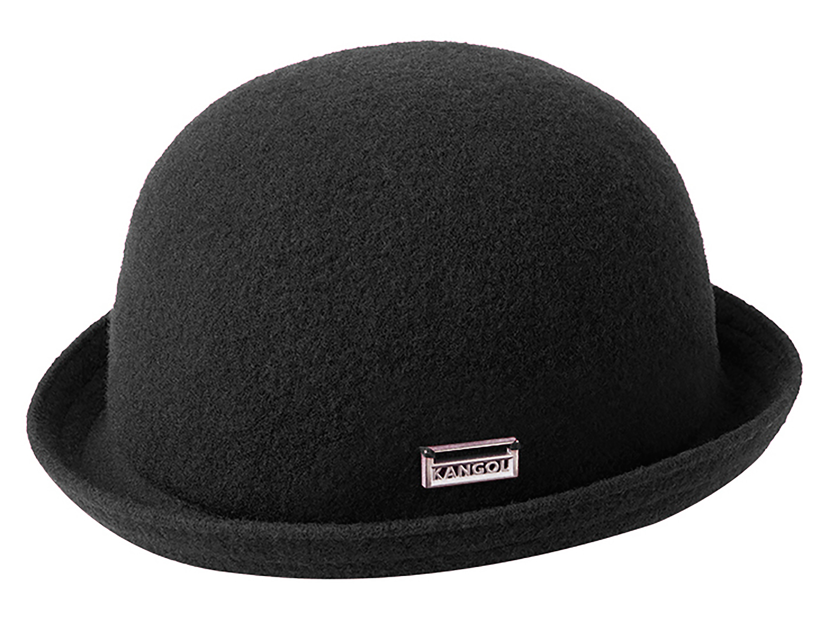 kangol wool bombin bowler aus wolle hut. Black Bedroom Furniture Sets. Home Design Ideas
