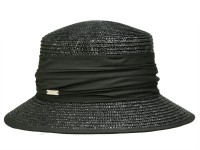 Seeberger Cloche Hat