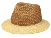 Stetson Traveller Viscose/Cotton Strohhut
