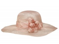Seeberger Wide Brim Occasion Hat