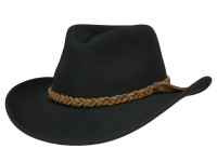 Bailey Western Switchback Pinch Front Cowboyhut