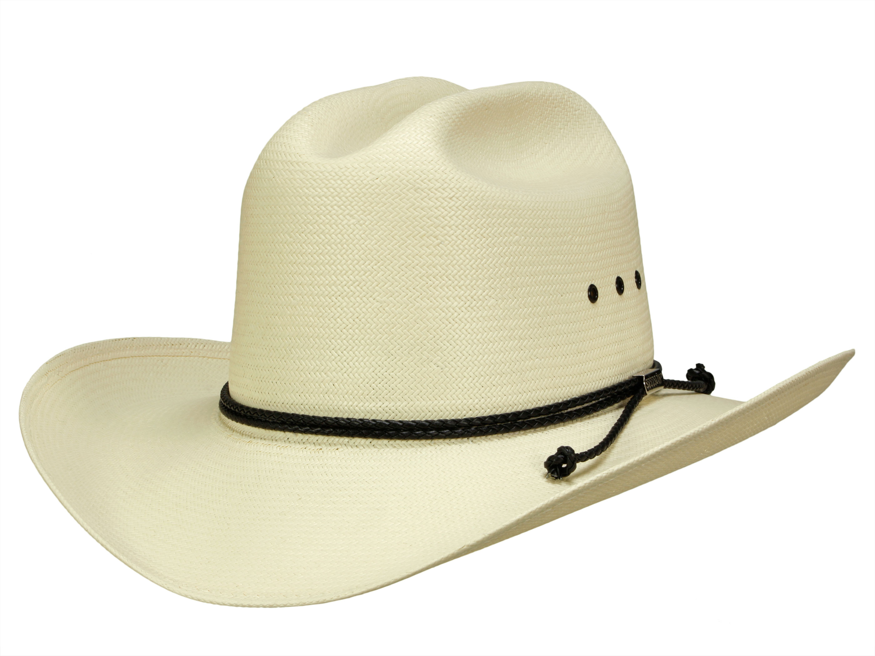 best quality the latest nice shoes Stetson Carson Comfort Westernhut Cowboyhut aus Stroh